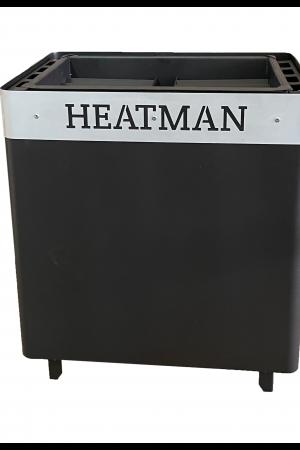 """Электрическая каменка для саун """"Heatman"""" Cube"""