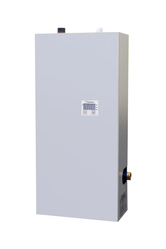 Электрический котел Heatman Trend