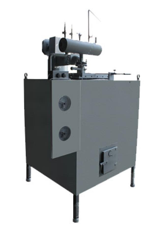 Твердотопливный парогенератор АТП
